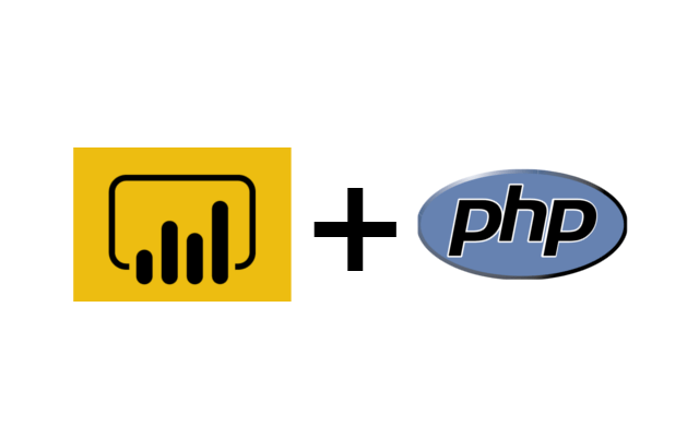 Integrate Microsoft Power BI and PHP - PHP Magazine Network