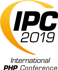 International PHP Conference 2019