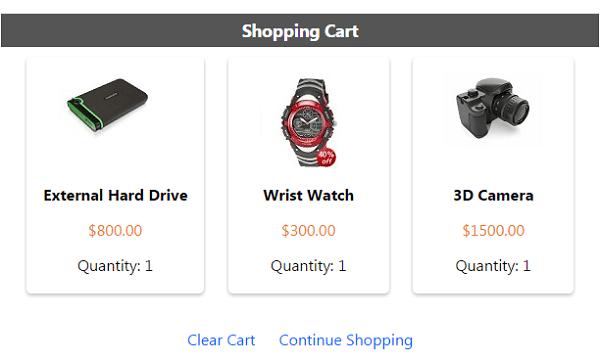 responsive-shopping-cart