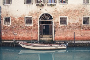 Mitico ritrovo dei tre bellissimi a Venezia.