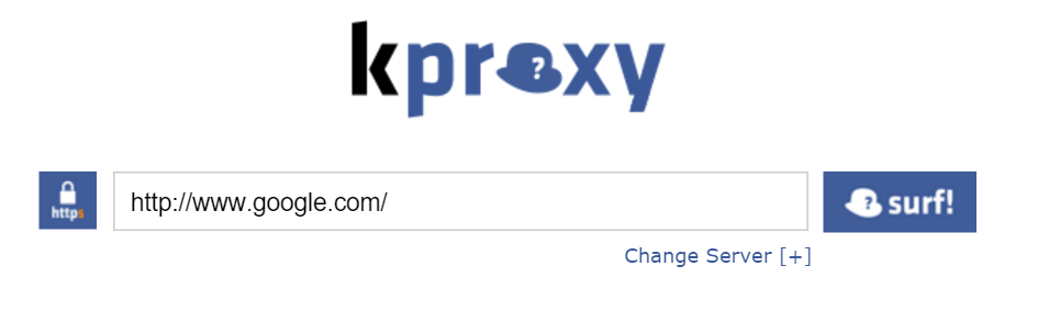 Top 5 Free Proxy Websites 2019 - Surf web anonymously - PhreeSite com