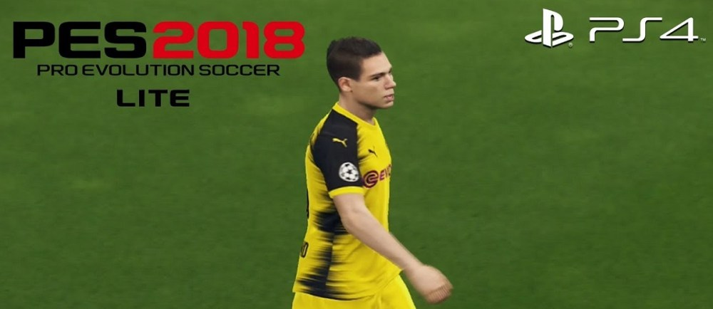 Pro Evolution Soccer 28 Lite Version