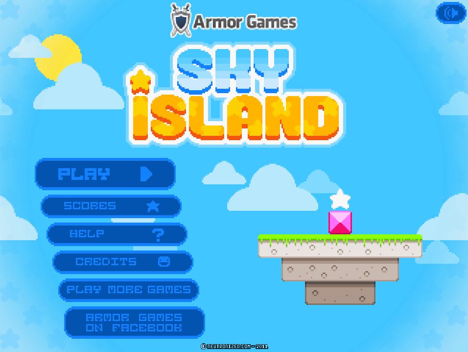Ilha do céu