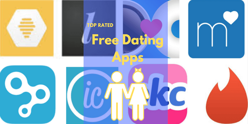 what are free dating apps