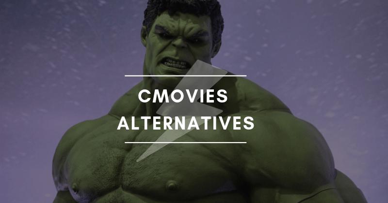 CMovies Alternative Sites
