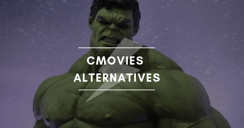 CMovies Alternative Sites