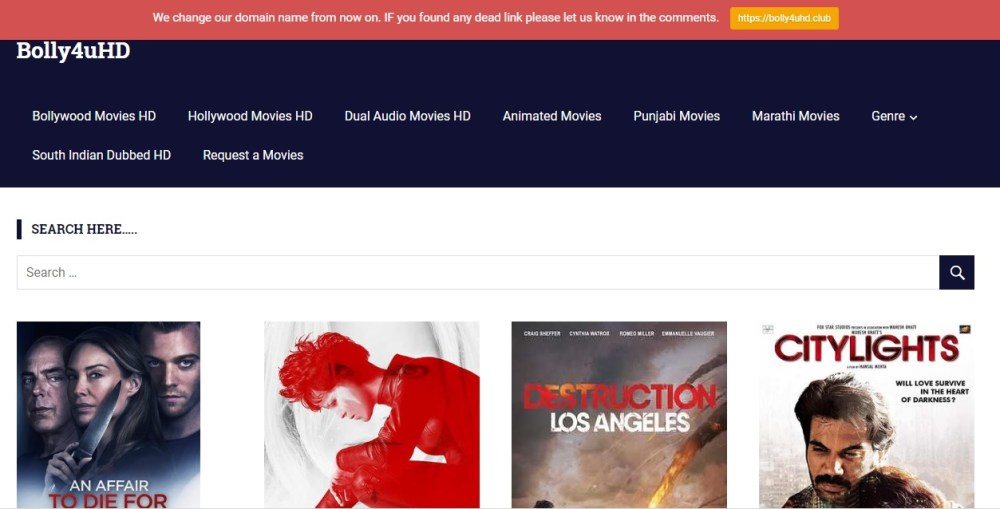 10 Best Sites To Watch Hindi Movies in HD For Free