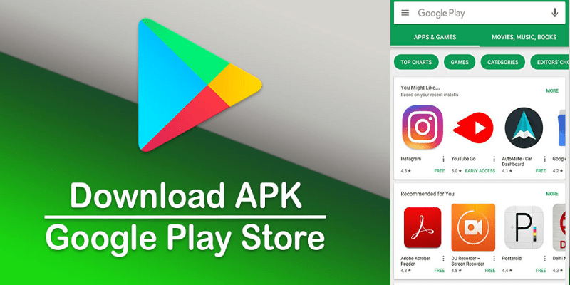Aptoide Alternatives 2019 - 8 Best Free App Stores for