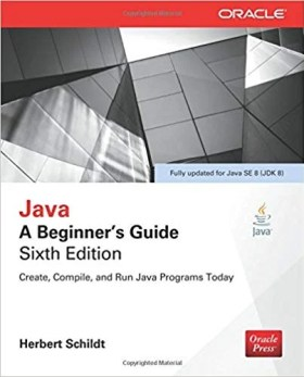 Java A beginner's guide
