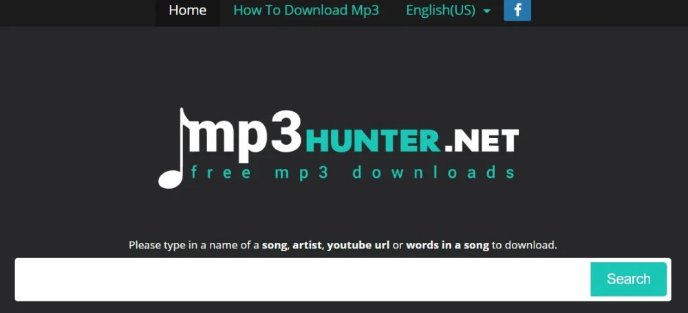 Mp3Hunter
