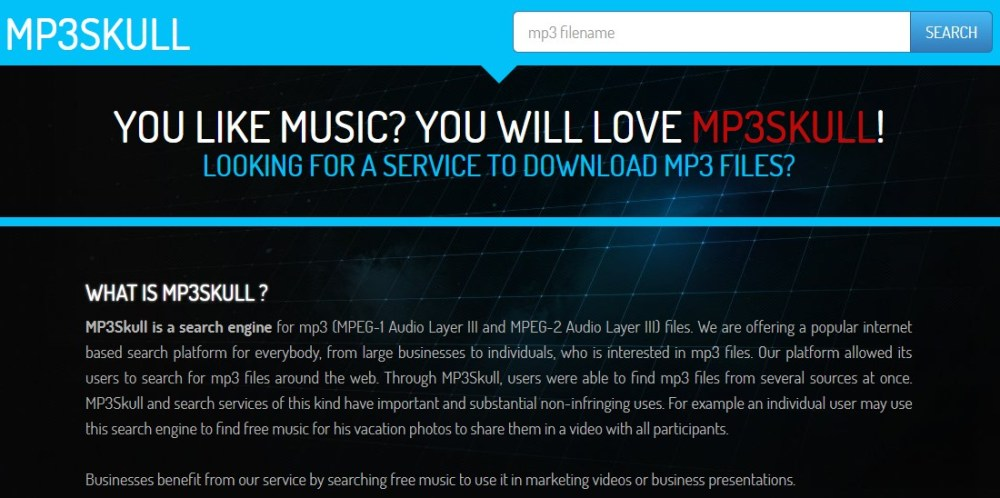 MusicPleer Alternatives: 10 Best Free Websites To Download MP3 Music