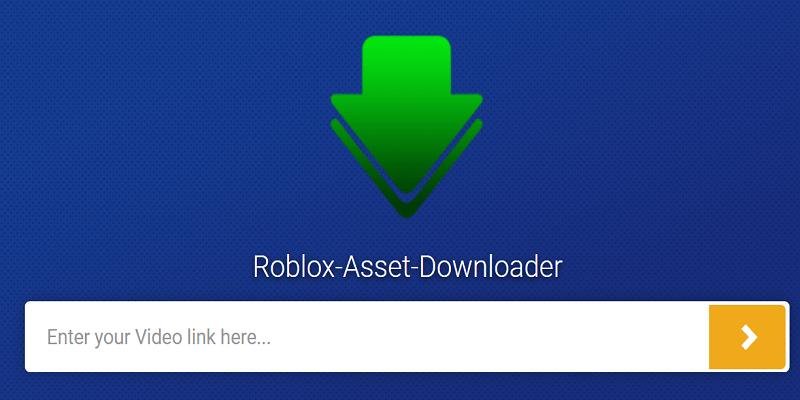 Quick Asset Downloader
