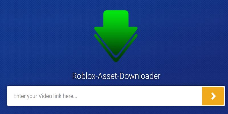 Quick Asset Downloader