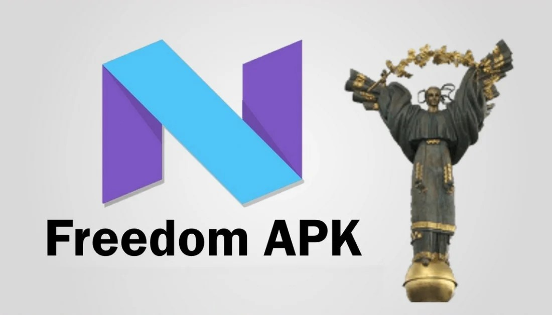 Download Latest Freedom APK - Guide to Install Freedom APP for Free!