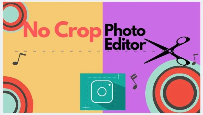 A Full list Of No Crop Apps For Instagram