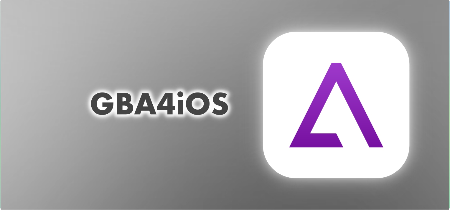 Gba4ios not working 2019