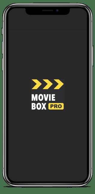 moviebox pro - iphone x