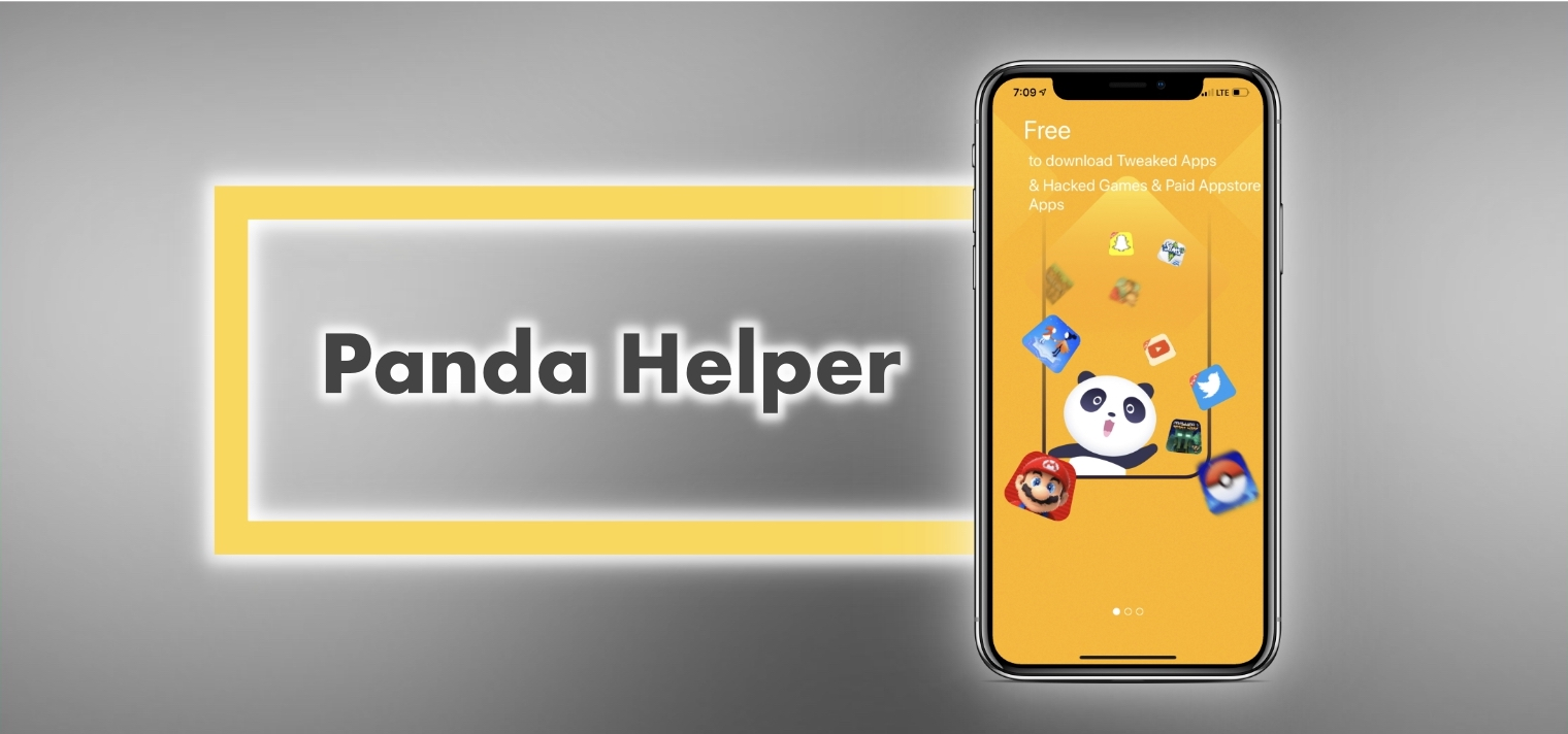 Panda helper vip free ios 12
