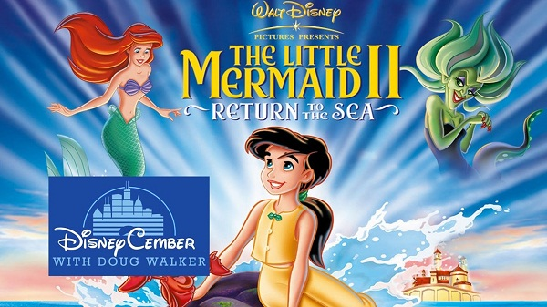 The Little Mermaid II- Return to the Sea