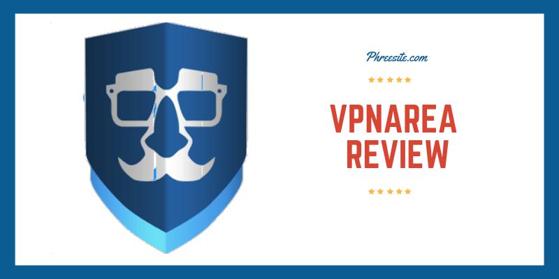 VPNArea Review