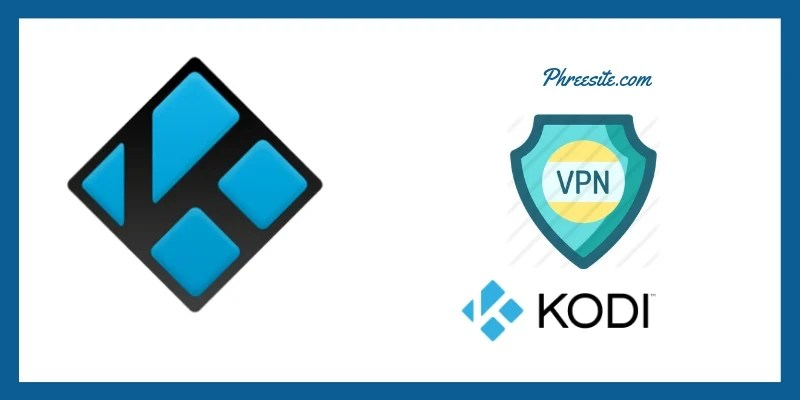 VPN for Kodi