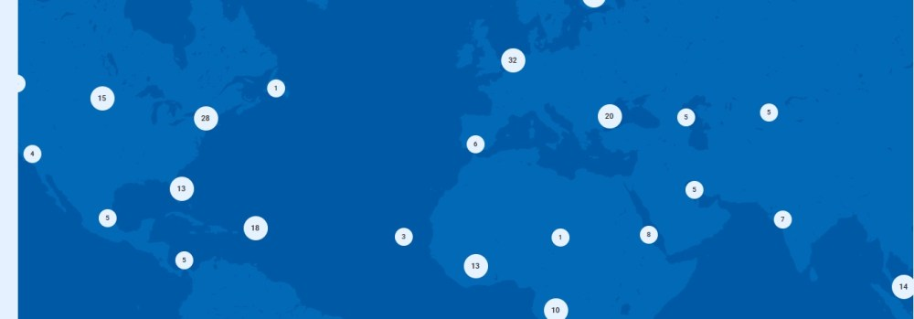hidemyass VPN Server Locations