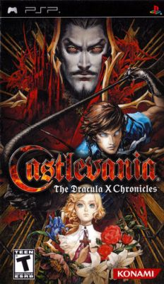 Dracula_X_Chronicles