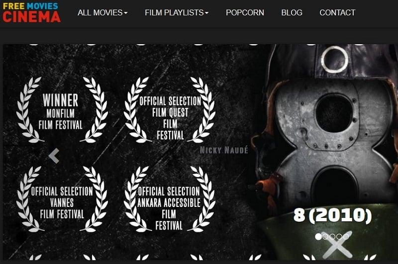 Free Movies Cinema