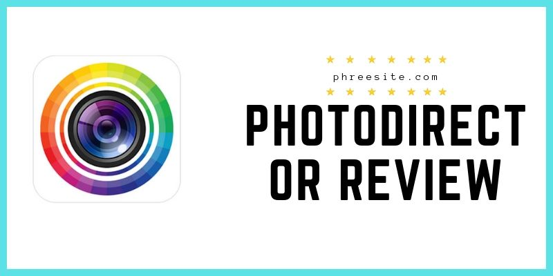 PhotoDirector Review