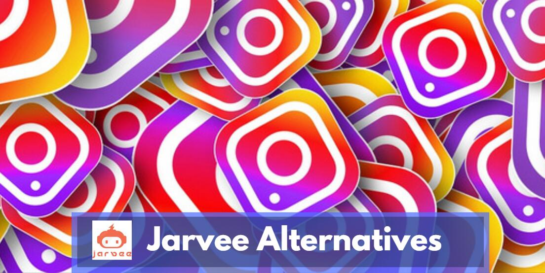 Jarvee Alternatives