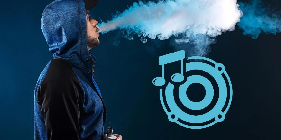 Vaping and Music