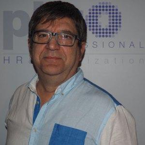Pepe Alonso, formador en ofimática
