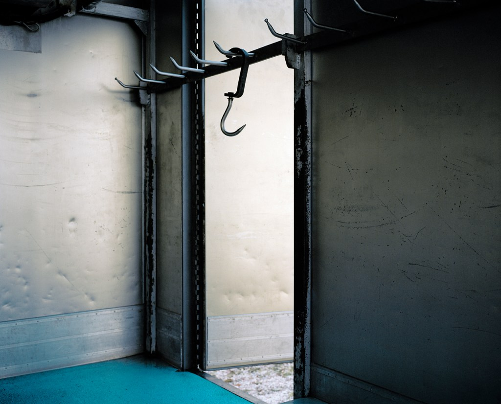 PHROOM magazine online exhibition space dedicated to contemporary fine art photography // contemporary photography magazine // project