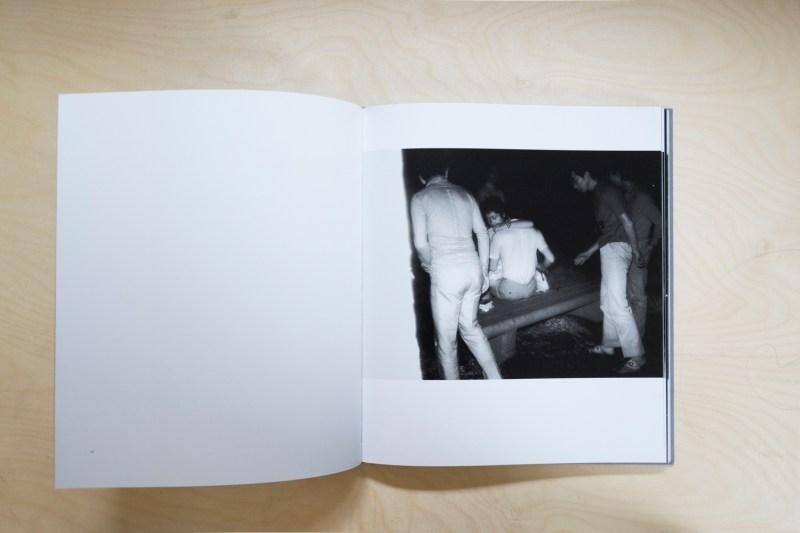 PHROOM magazine // international research platform for contemporary photography and video art - magazine // Yoshiyuki // book review