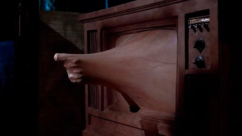 PHROOM magazine // Videodrome – David Cronenberg