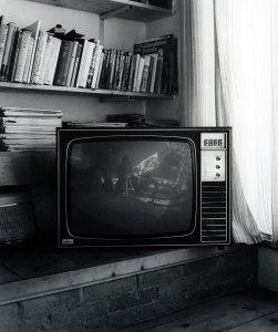 PHROOM magazine // John Myers – The Ten Televisions