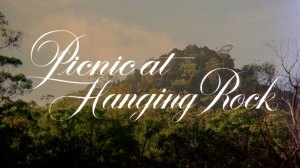 PHROOM magazine // Picnic at Hanging Rock, a critique of the anthropocentric perspective