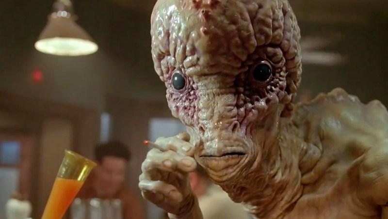 PHROOM magazine // Naked Lunch -David Cronenberg