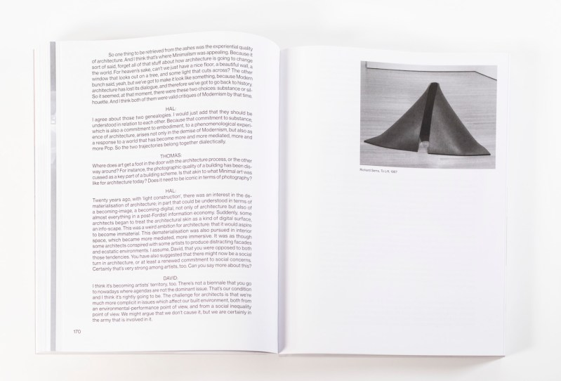 PHROOM magazine // international research platform for contemporary photography and video art - magazine // book review