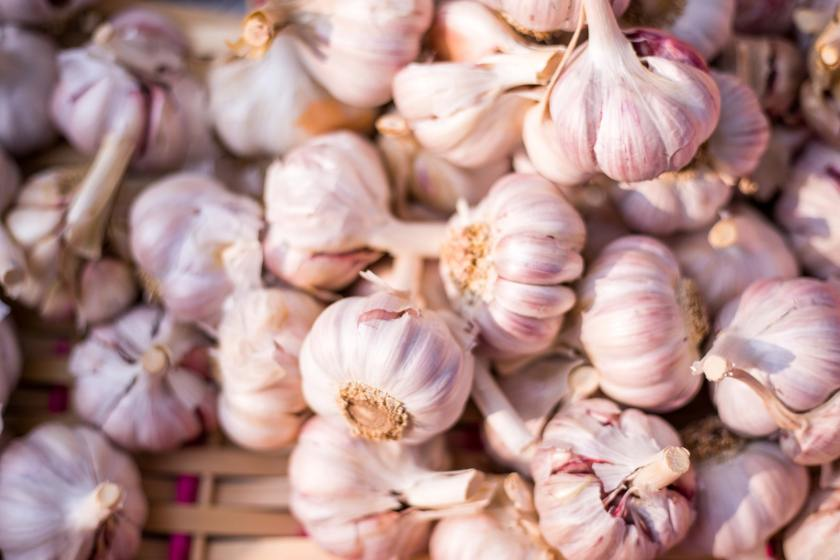 Garlic to Boost Immunity