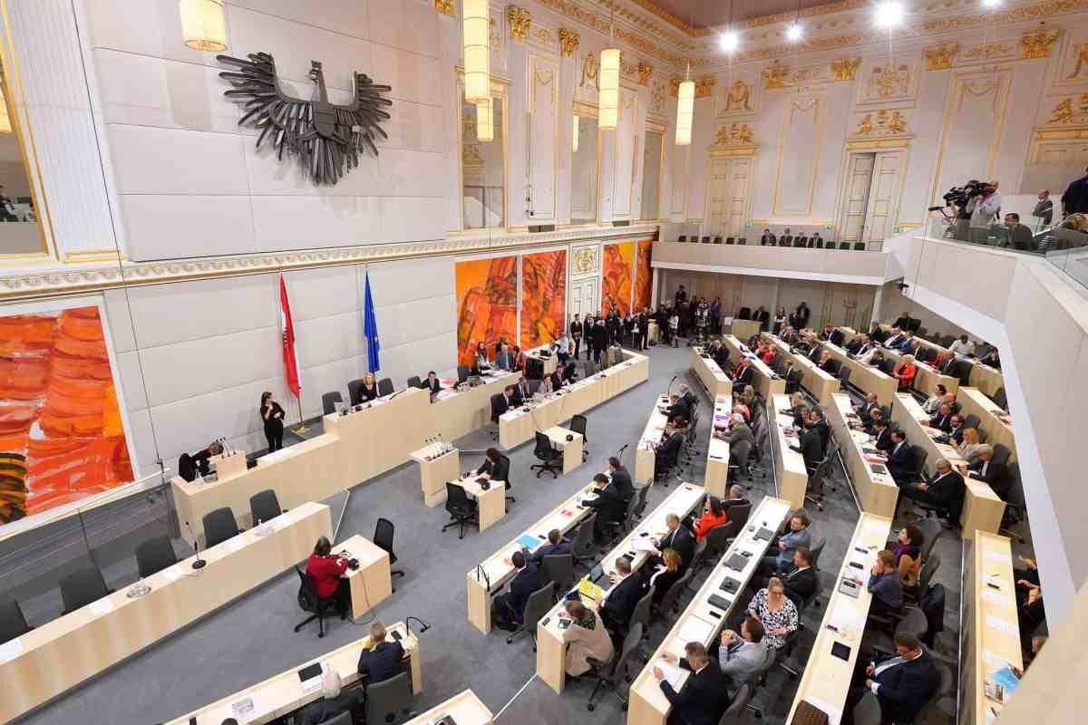 Verfassungsschutz: Kontrolle der demokratischen Spannweite