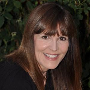 Tamie author pic