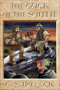 Cockof the south