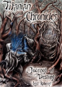 Journey of Destiny - Leisl Kaberry