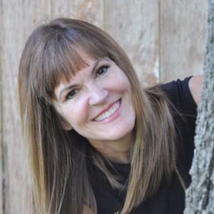 Author Head shot