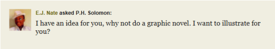 GR Graphic Novel Q