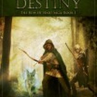 Fantasy Authors Unplugged: The Latest Reviews for The Bow of Destiny