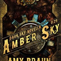 Amber Sky by Amy Braun