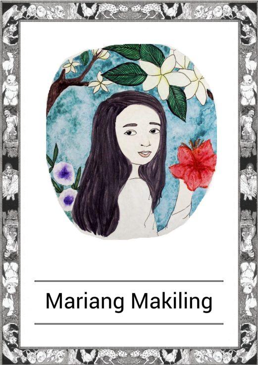 Mariang Makiling – Philippine Spirits
