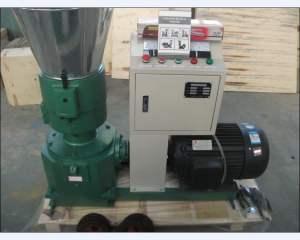 ZLSP230B pellet mill